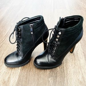 French Connection Shoes - French Connection Ankle Boot